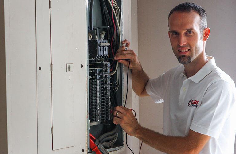 Wichita Electrician